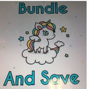 Save 20% when you bundle!